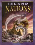 RPG Item: Island Nations: A World Resource for Arrowflight