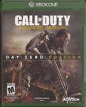 Video Game: Call of Duty: Advanced Warfare