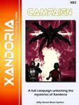 RPG Item: Xandoria Campaign