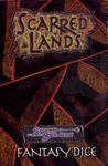 RPG Item: Scarred Lands Dice Set