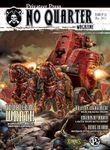Issue: No Quarter (Issue 35 - Mar 2011)