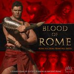 Board Game: Blood of Rome