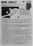 Issue: Dark Star (Issue 3 - Aug 1981)