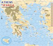 Preliminary map