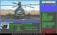 Character: McDonnell Douglas MD 500 Defender
