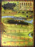 Board Game: Caylus