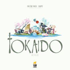 Tokaido Image