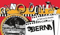 Board Game: Anno Domini: Bern