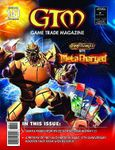Issue: Game Trade Magazine (Issue 141 - Nov 2011)