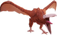 Character: Avian Creature