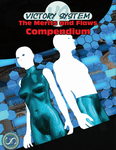 RPG Item: The Merits and Flaws Compendium