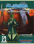 RPG Item: Alesia: The Dragonsworn
