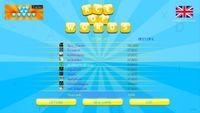 Video Game: Ace of Words