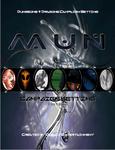 RPG Item: MuN Campaign Setting