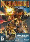 Video Game: MechWarrior 4: Clan Mech Pak