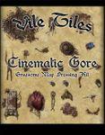 RPG Item: Vile Tiles: Cinematic Gore