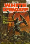 Issue: The Best of White Dwarf Articles (Volume III)