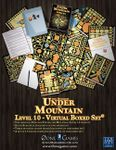RPG Item: The Dungeon Under the Mountain: Level 10 Virtual Boxed Set