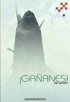 RPG Item: ¡Gañanes!