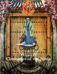 RPG Item: Chronicles of the Ninja