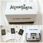 Board Game: Accentuate