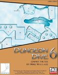 RPG Item: Dungeon Dive 6: Under the Ice