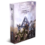 Board Game: Anachrony: Classic Expansion Pack