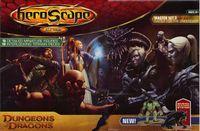 Board Game: Heroscape Master Set:  Battle for the Underdark
