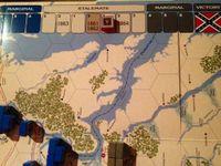 end of 1861 scenario, CSA marginal victory