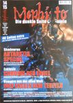 Issue: Mephisto (Double Issue 14/15 - Sep/Oct 2001)
