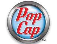 Video Game Publisher: PopCap Games