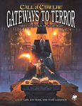 RPG Item: Gateways to Terror