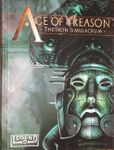 RPG Item: Age of Treason: The Iron Simulacrum