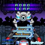 Video Game: Robo Leap