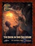 RPG Item: Aegis of Empires 1: The Book in the Old House (PF1)