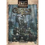 RPG Item: Créatures de Titan