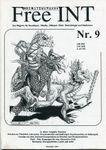 Issue: Free INT (Issue 9 - Dez 1994)
