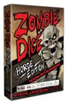 Board Game: Zombie Dice Horde Edition