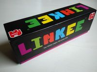 Board Game: Linkee!