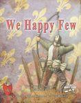 Board Game: We Happy Few: The Battle of Agincourt