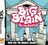 Video Game: Big Brain Academy
