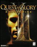 Video Game: Quest for Glory V: Dragon Fire