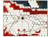 Board Game: The Battle for Cyprus: 1941