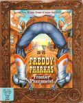 Video Game: Freddy Pharkas: Frontier Pharmacist