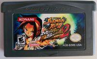 Video Game: Shaman King: Master of Spirits 2