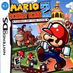 Video Game: Mario vs. Donkey Kong 2: March of the Minis