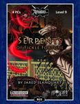 RPG Item: B22: Serpents of Fickle Fortune
