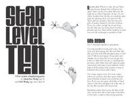 RPG Item: Star Level Ten