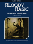 RPG Item: Bloody Basic: Classic Edition