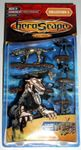 Board Game: Heroscape Expansion Set: Thora's Vengeance